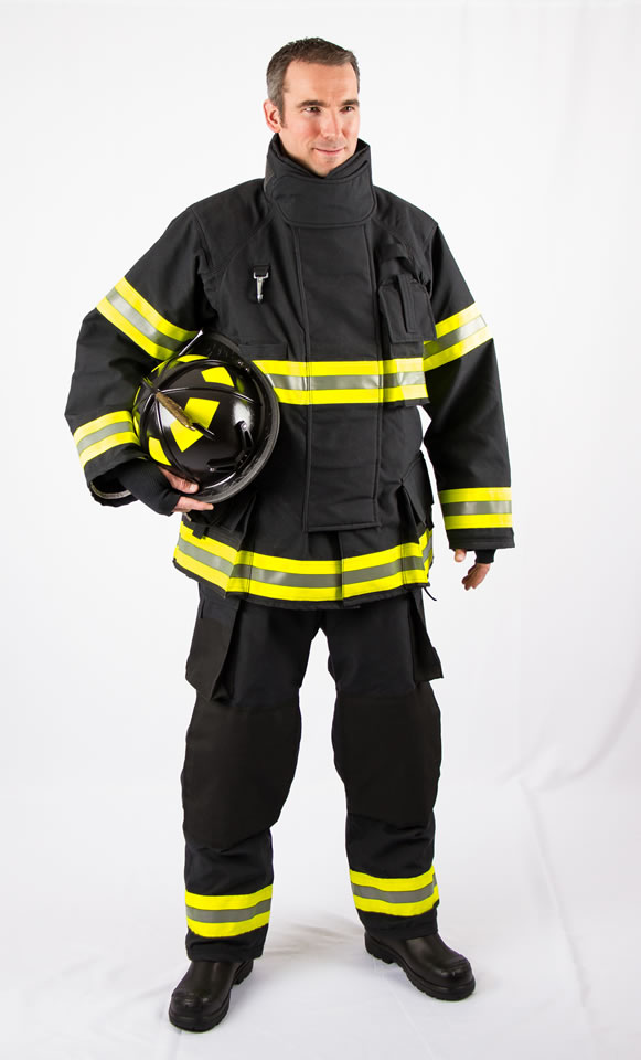 Bunker Gear for Colorado Fire Departments